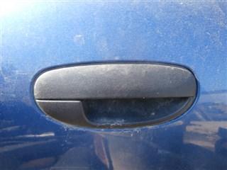 Ручка двери внешняя Chevrolet Lanos Новосибирск