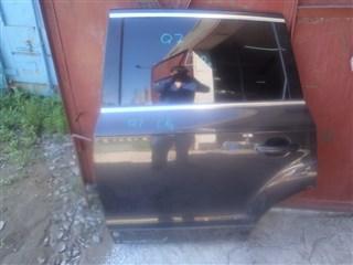 Дверь Audi Q7 Владивосток