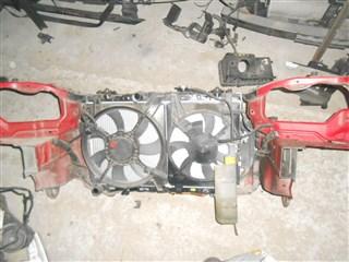 Радиатор кондиционера Hyundai Coupe Челябинск