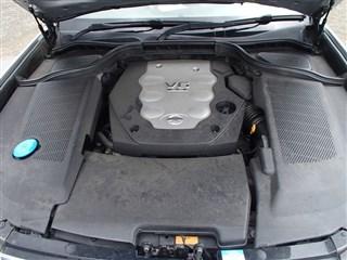 Амортизатор капота Nissan Fuga Владивосток