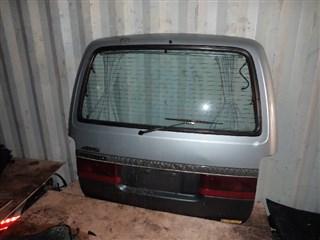 Дверь задняя Toyota Hiace Владивосток