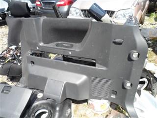 Обшивка багажника Mitsubishi Delica D5 Владивосток