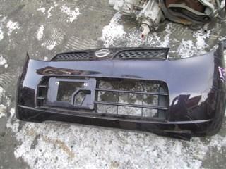 Бампер Nissan Moco Владивосток
