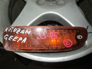 Повторитель бамперный Mazda Autozam Владивосток