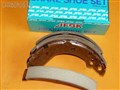 Тормозные колодки для Nissan Moco