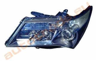 Фара Honda MDX Владивосток