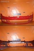 Бампер для Volkswagen Scirocco