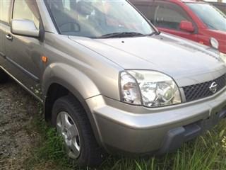 Стеклоподъемник Nissan X-Trail Новосибирск
