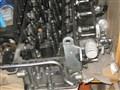 Головка блока цилиндров для Mitsubishi Pajero IV