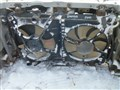 Радиатор основной для Suzuki Aerio