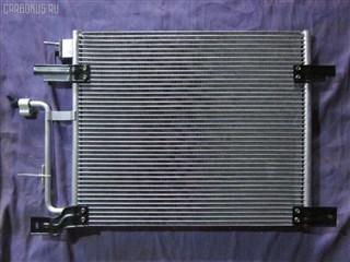 Радиатор кондиционера Dodge Dakota Новосибирск