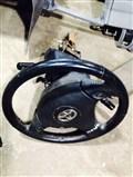 Руль с airbag для Lexus RX