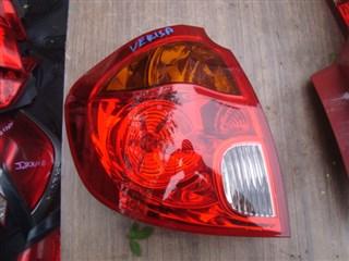 Стоп-сигнал Mazda Verisa Владивосток