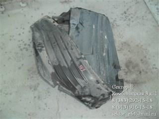 Подкрылок Honda Element Новосибирск