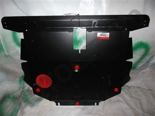 Защита двигателя BYD F3 Томск