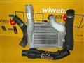 Радиатор интеркулера для Mazda Luce