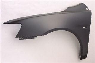 Крыло Mitsubishi Lancer X Казань