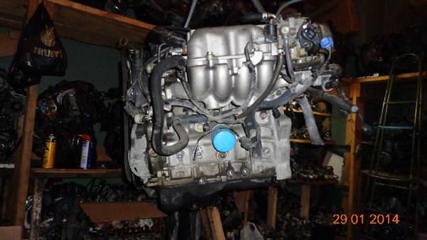 Двигатель на honda odyssey f23a