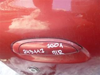 Ручка двери внешняя Renault Symbol Иркутск