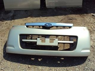 Бампер Subaru Stella Владивосток
