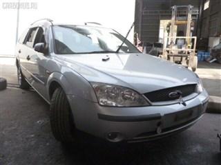 Бампер Ford Mondeo Новосибирск
