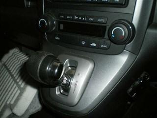 Рычаг переключения кпп Honda CR-V Владивосток