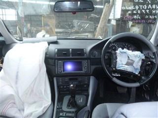 Капот BMW 5 Series Новосибирск