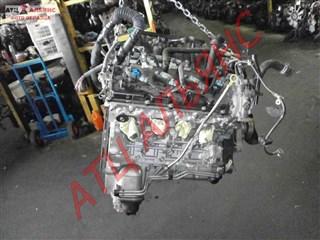 Двигатель Nissan Armada Владивосток