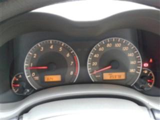 Панель приборов Toyota Corolla Fielder Чита