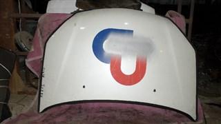 Капот Suzuki Aerio Владивосток