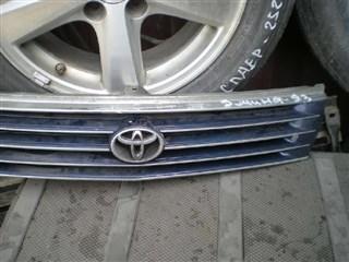 Решетка радиатора Toyota Estima Владивосток