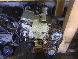 Двигатель Nissan Presage Владивосток