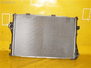Радиатор основной BMW 5 Series Новосибирск