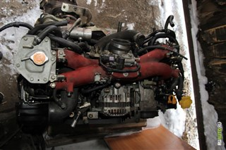 Двигатель Subaru Impreza WRX STI Красноярск