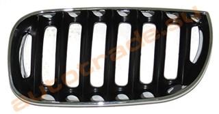 Решетка радиатора BMW X3 Иркутск