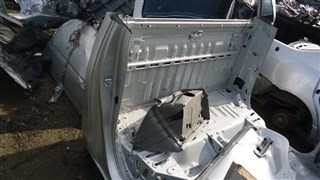 Задняя панель кузова Toyota Hilux Pickup Томск