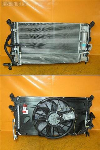 Радиатор основной Mazda Axela Sport Владивосток