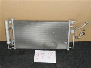 Радиатор кондиционера Mazda Demio Уссурийск