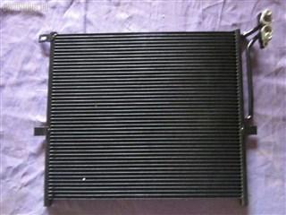 Радиатор кондиционера BMW X3 Владивосток