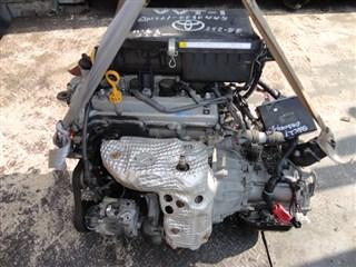 Двигатель Toyota Bb Новосибирск