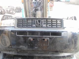 Nose cut Honda Mobilio Spike Владивосток