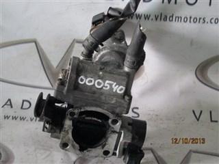 Блок дросельной заслонки Mitsubishi Pajero Junior Владивосток