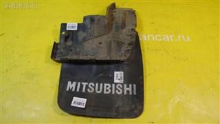 Брызговик Mitsubishi Pajero Junior Уссурийск