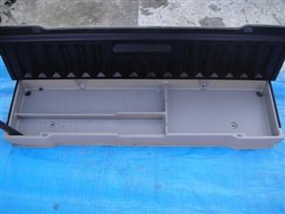 Ящик в багажник Suzuki Grand Escudo Владивосток