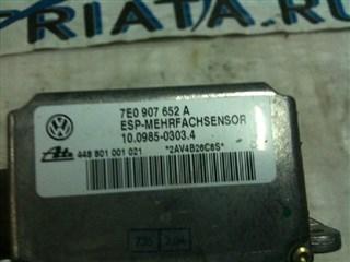 Датчик Volkswagen Touareg Владивосток