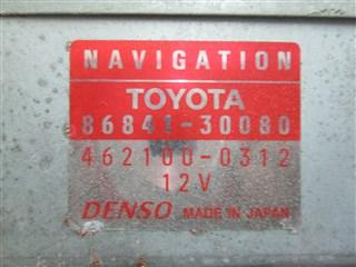 Электронный блок Toyota Land Cruiser Cygnus Владивосток