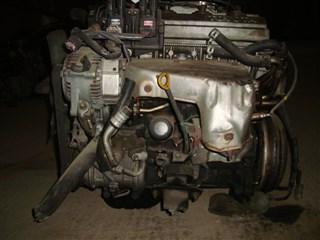 Двигатель Toyota Liteace Noah Томск