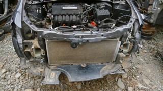 Радиатор кондиционера Honda Insight Владивосток