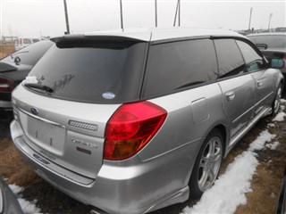 Порог Subaru Legacy Владивосток