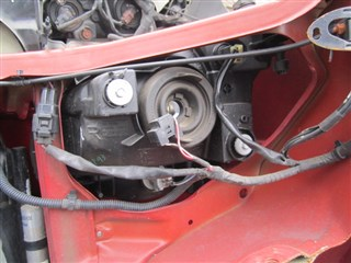 Фара Chevrolet Cruze Иркутск